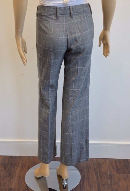 Dolce&Gabbana Straight Pants gray