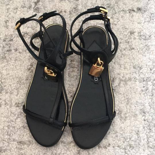 Tom Ford black Sandals Image 1