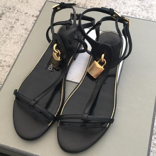 Tom Ford black Sandals Image 8
