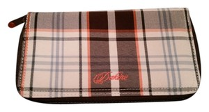 Dakine Dakine Plaid Wallet