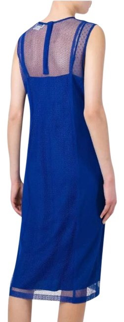 Preload https://img-static.tradesy.com/item/22003956/dkny-blue-mid-length-workoffice-dress-size-6-s-0-1-650-650.jpg