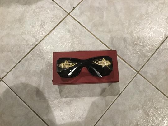 Salvatore Ferragamo Salvatore Ferragamo Sunglasses SF2144-b 102/3 62014 120 3Made in Italy Image 2