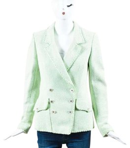 Chanel Chanel Tweed Jacket Blazer