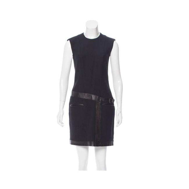 Helmut Lang short dress black on Tradesy Image 0
