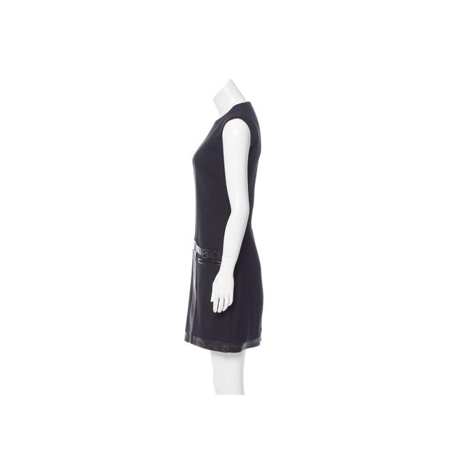 Helmut Lang short dress black on Tradesy Image 1