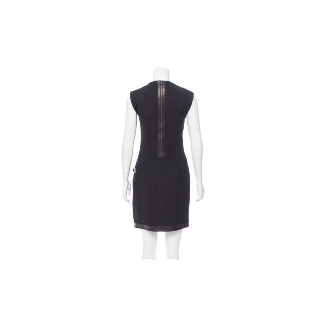 Helmut Lang short dress black on Tradesy Image 2