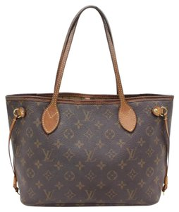 Louis Vuitton Neverfull Mm Neverfull Gm Neverfull Pm Mini Neverfull Damier Neverufll Tote in Monogram