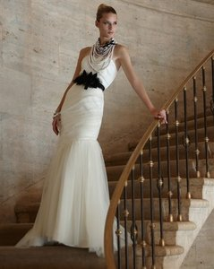 White House | Black Market Victoria Wedding Gown Wedding Dress