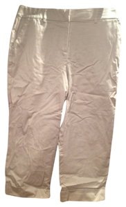 Studio Works Capris Khaki