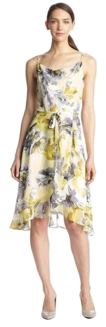 Julian Taylor short dress Lemon & Grey on Tradesy