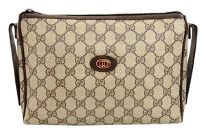 8c4d77105 Gucci Leather Bags & Purses - Up to 70% off at Tradesy
