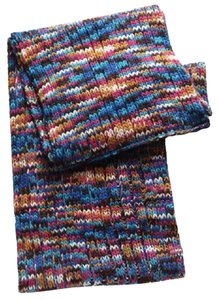 Helly Hansen Helly Hansen Women's Bygdoy Infinity Knit Scarf Multicolor One Size