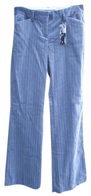 Preload https://item5.tradesy.com/images/express-blue-new-with-tags-pinstripe-velvet-editor-straight-leg-pants-size-2-xs-26-22007529-0-3.jpg?width=400&height=650