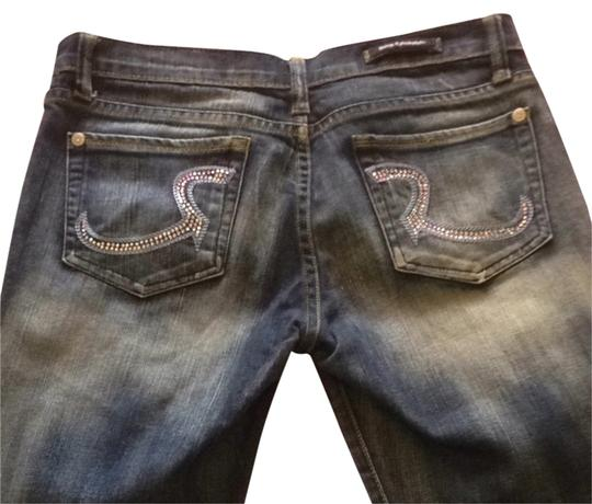 Rock & Republic Crystal Roth In Addict Wash, Cut 9051 Pants - 74% Off Retail high-quality