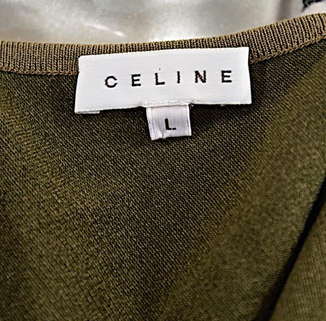 Céline Top Tobacco