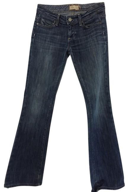 Preload https://item2.tradesy.com/images/paige-blue-medium-wash-style0102-0055-laurel-canyon-boot-cut-jeans-size-26-2-xs-2200846-0-0.jpg?width=400&height=650