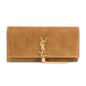 2e96eba6073e7 Saint Laurent Monogram Chain Bags - Up to 70% off at Tradesy