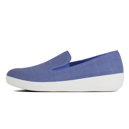 Preload https://img-static.tradesy.com/item/22009810/fitflop-blue-new-with-box-women-s-superskatetm-textile-loafers-sneakers-size-us-85-regular-m-b-0-0-540-540.jpg