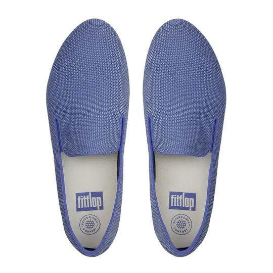 FitFlop Blue Athletic Image 2