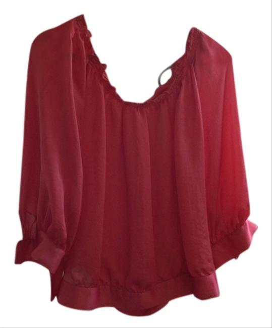 Twelfth St. by Cynthia Vincent Top Coral