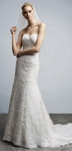 Monique Luo Monique Luo Crl5378 Wedding Dress