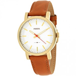 Fossil Fossil Original ES4181 Women's Luggage Leather Watch 38mm Automatic