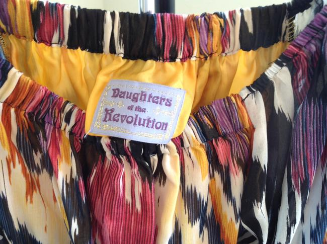 Daughters of the Revolution Tunic