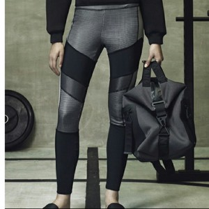 Alexander Wang H&M Reflector Leggings