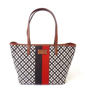 Kate Spade Harmony Handbag Tote in chocolate