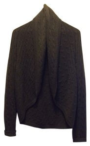 Ralph Lauren Black Label Dry Clean Cable Knit Soft Sweater