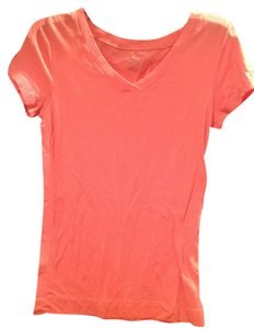Victoria's Secret T Shirt Peach