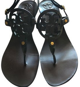 Tory Burch Brown Coconut 210 Sandals