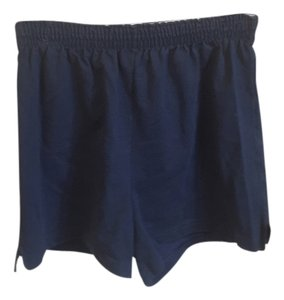 Soffe Navy Shorts