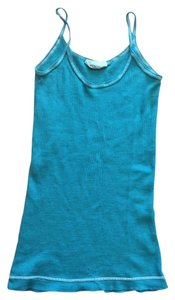 Sparkle & Fade Top Teal