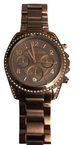 Michael Kors Michael Kors Blair Runway Watch (MK5493) NWT