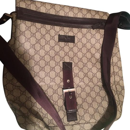 Preload https://img-static.tradesy.com/item/22014464/gucci-messenger-cross-body-bag-0-1-540-540.jpg