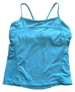 Everlast Everlast Active wear tank top light blue M