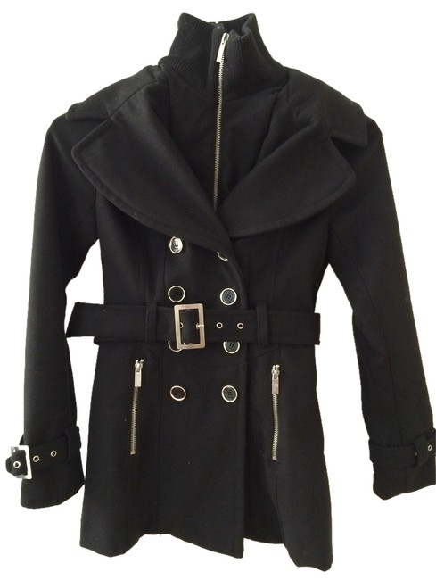 Preload https://img-static.tradesy.com/item/2201547/guess-black-ivanka-belted-pea-coat-size-6-s-0-0-650-650.jpg