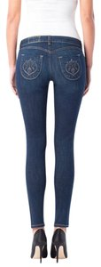 Siwy Skinny Jeans-Medium Wash