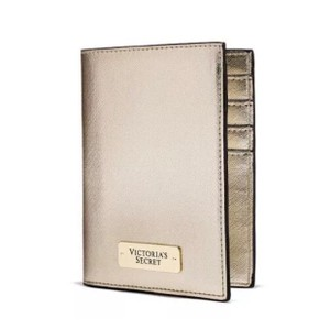 Victoria's Secret Passport Holder