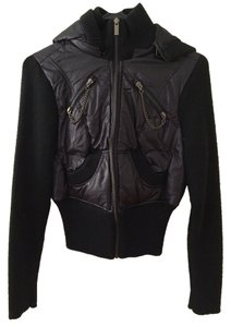 2b bebe Motorcycle Jacket