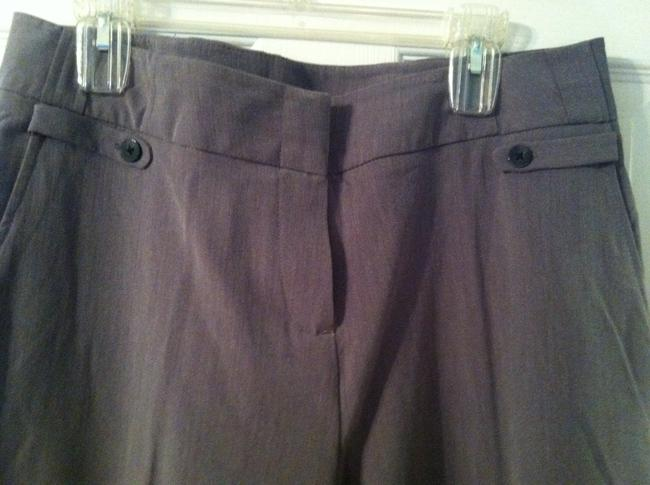 Avenue Trouser Pants Gray