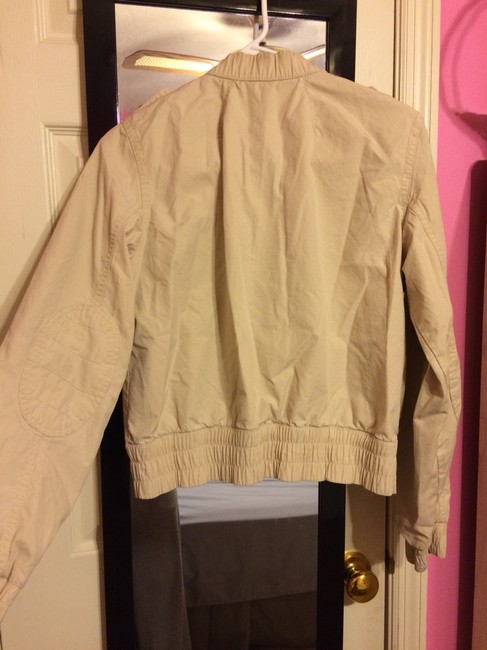 Tommy Hilfiger Cream Jacket