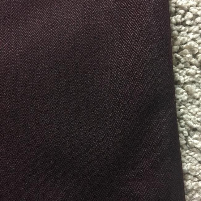 Banana Republic Skinny Pants burgundy