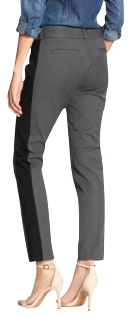 Preload https://img-static.tradesy.com/item/22017658/banana-republic-gray-sloan-ankle-tuxedo-stripe-pants-size-10-m-31-0-1-650-650.jpg