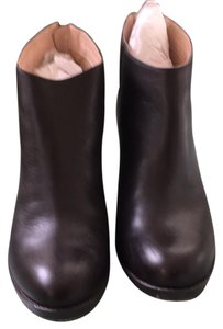 Lands' End brown Boots