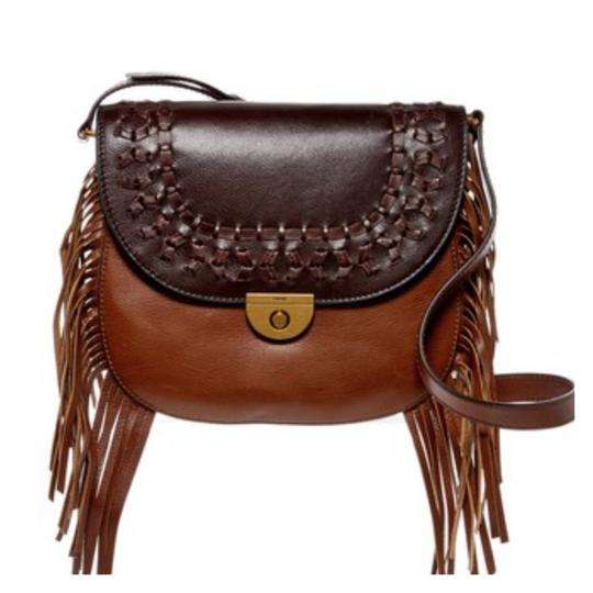 Preload https://img-static.tradesy.com/item/22017776/fossil-fringe-leather-cross-body-bag-0-0-540-540.jpg