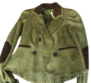 Willow & Clay Olive green Jacket