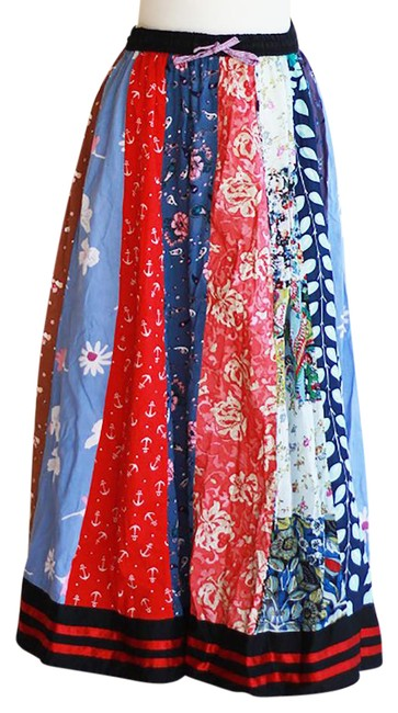Preload https://img-static.tradesy.com/item/22018152/multi-color-patchwork-festival-maxi-skirt-size-14-l-34-0-1-650-650.jpg