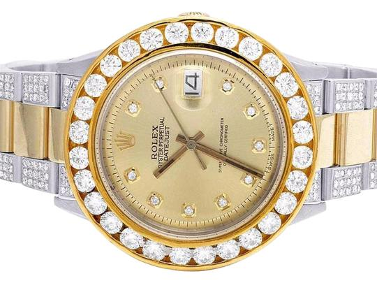Preload https://img-static.tradesy.com/item/22018171/rolex-two-tone-champagne-datejust-18k-steel-36mm-dial-diamond-1175ct-watch-0-1-540-540.jpg